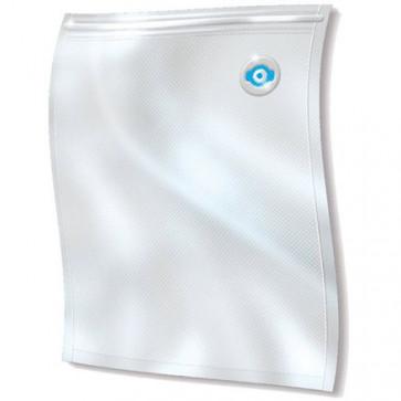 Caso zip vakuumposer med ventil - 20 X 23 cm