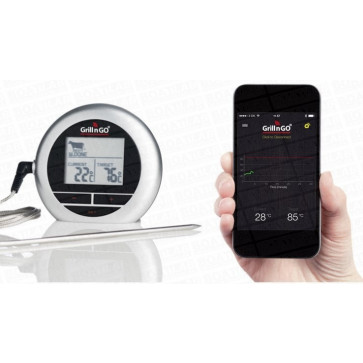Grill ´n go - Bluetooth termometer