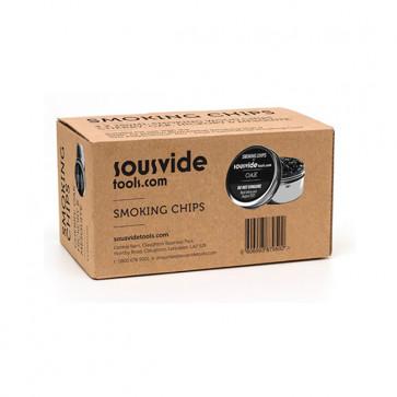 Røgsmuld Pakke (4 x 250 ml)