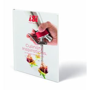 Culinary Inspirations - iSi kogebog