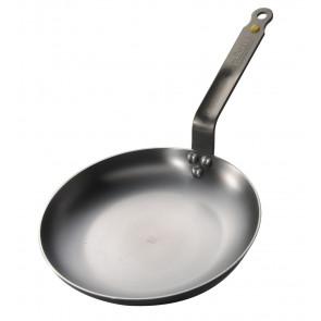 De Buyer omelettepande Mineral B 24cm