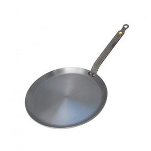 De Buyer Pandekage pande Mineral B 24cm