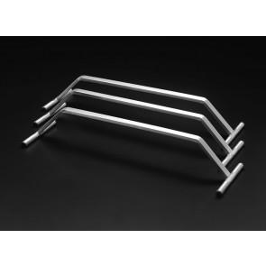 DX500 krogholder i rustfrit stål