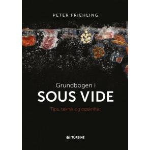 Sous Vide Grundbogen