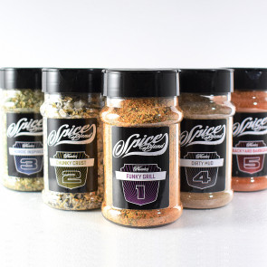SPICE SELECTION